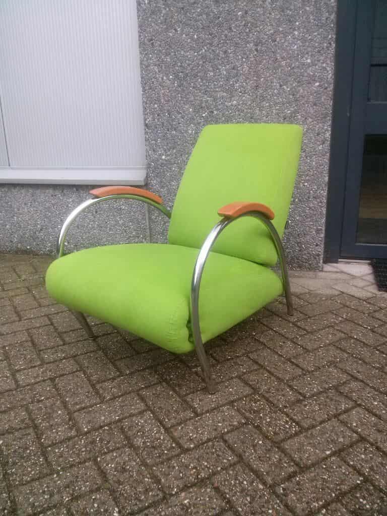 Leolux fauteuil