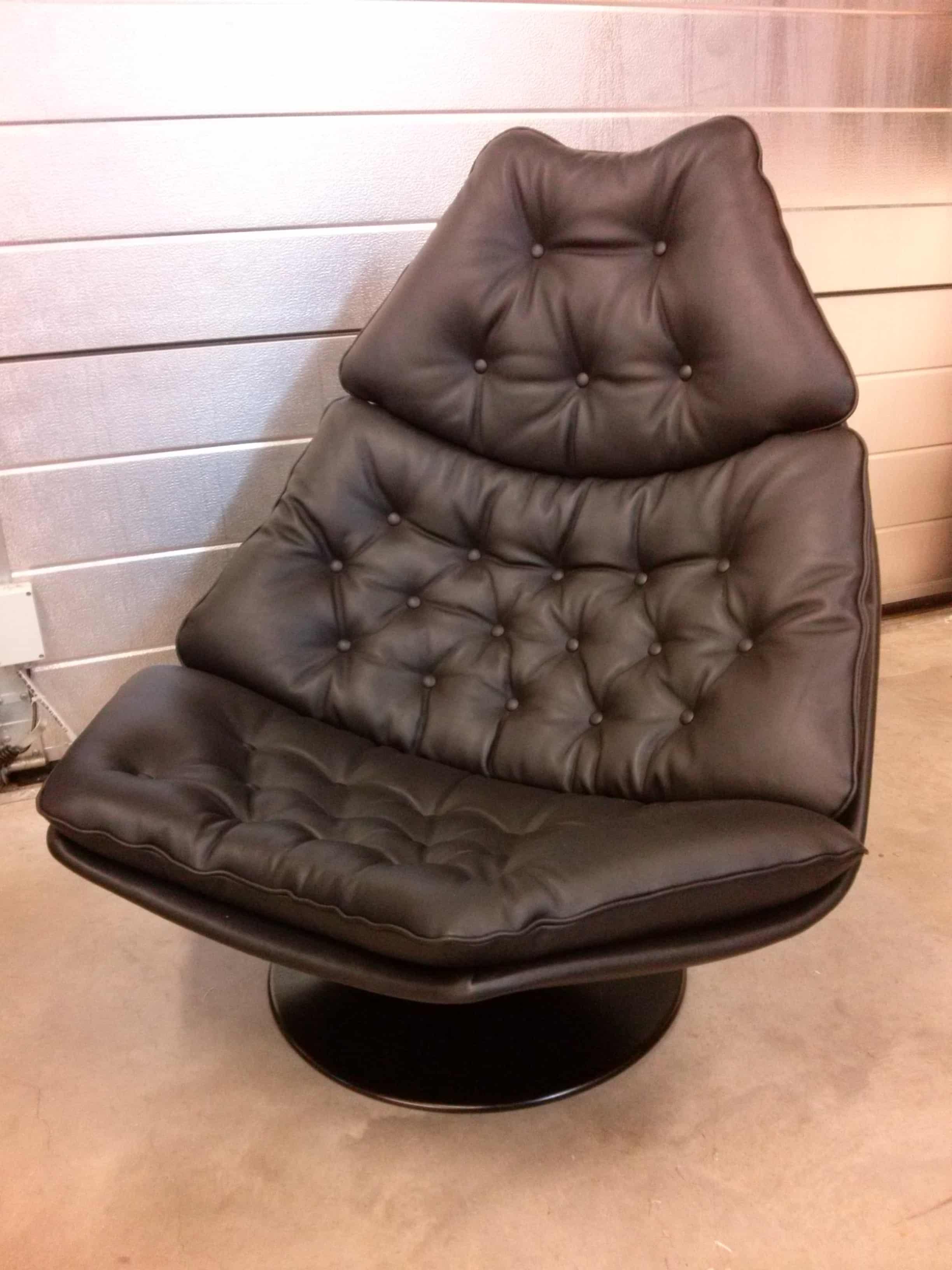 Artifort fauteuil