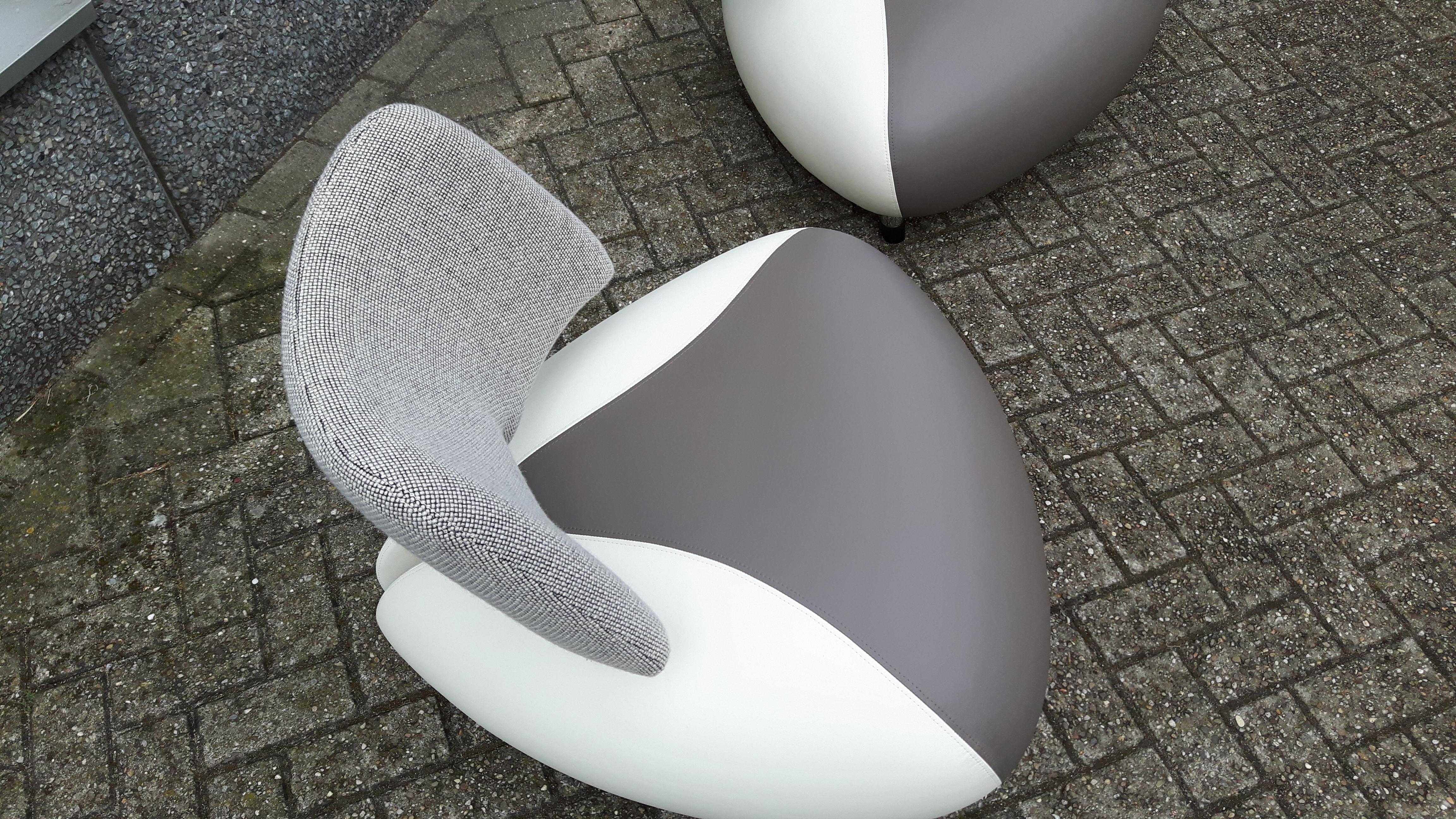 Leolux Pallone fauteuil