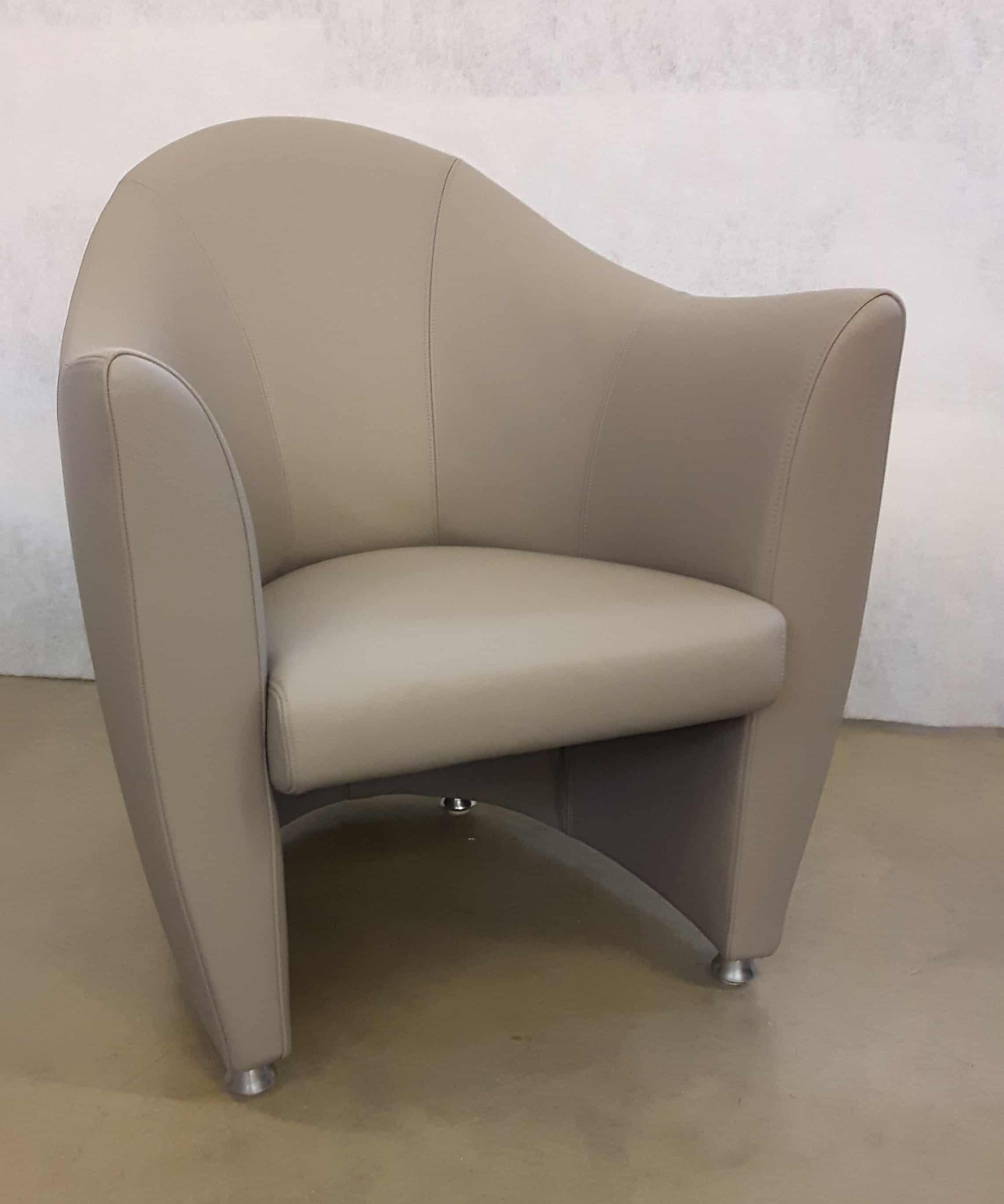 Leolux Sjamaan fauteuil