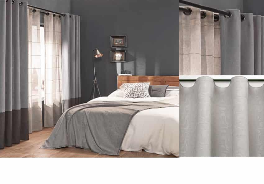 Gordijnen meubelstoffeerderij niek kuypers leolux artifort en
